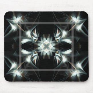Deco Star zazzle_mousepad