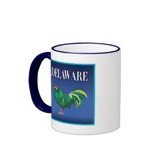 Delaware Chicken Mug