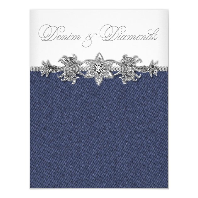 Blank Save Date Cards