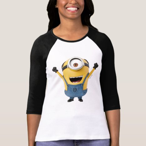 Despicable Me | Minion Mel Excited T-Shirt