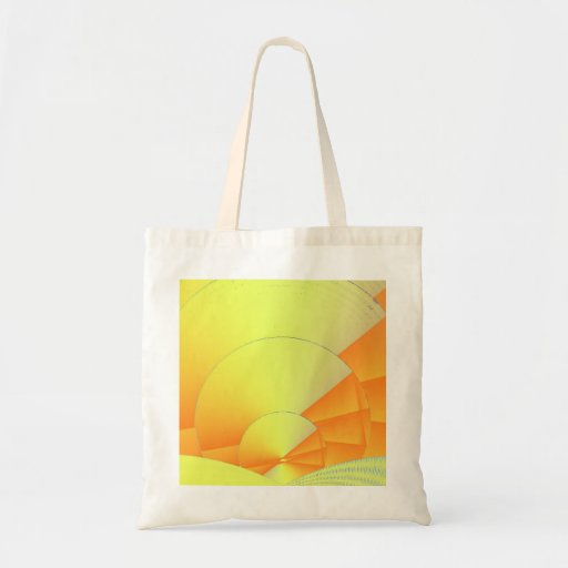 Digital Daylight Tote Bag