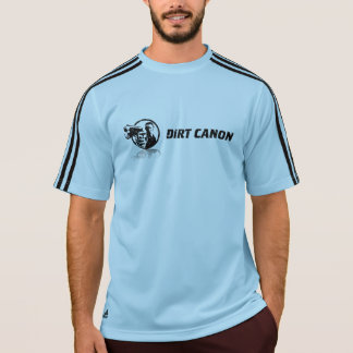DiRT Canon Men's Adidas ClimaLite® T-Shirt