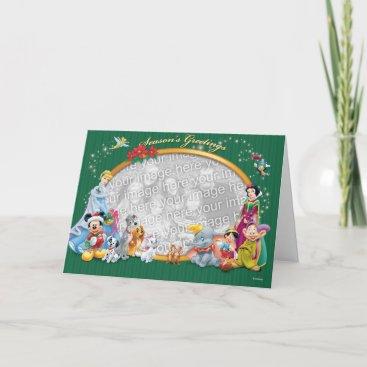 Disney Classics: Season's Greetings Card