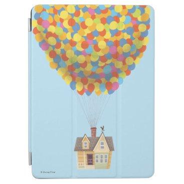 Disney Pixar UP | Balloon House Pastel iPad Air Cover