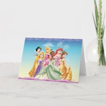 Disney Princess | Tiana Featured Center Card
