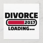 Divorce 2017 loading