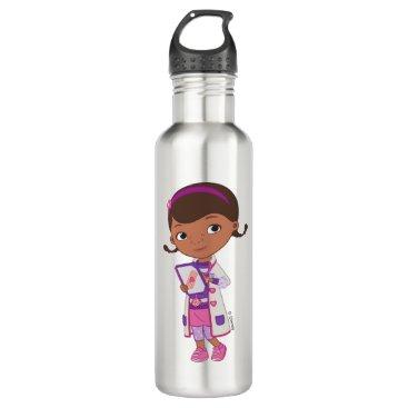 Doc McStuffins | All Part of my Job Water Bottle