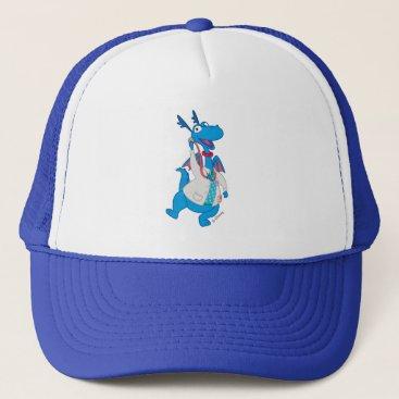 Doc McStuffins | Stuffy Trucker Hat