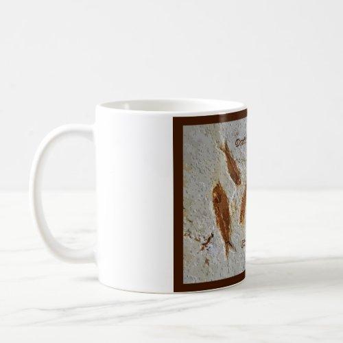 Don't be Petrified. It's just another birthday Mug mug