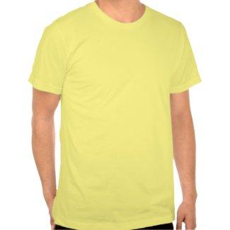 Don't Blame Me T-Shirt shirt