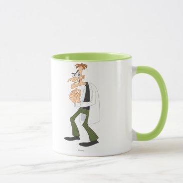Dr. Heinz Doofenshmirtz 1 Mug