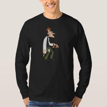 Dr. Heinz Doofenshmirtz 2 T-Shirt