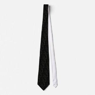 Dragon Design by cricketdiane tie
