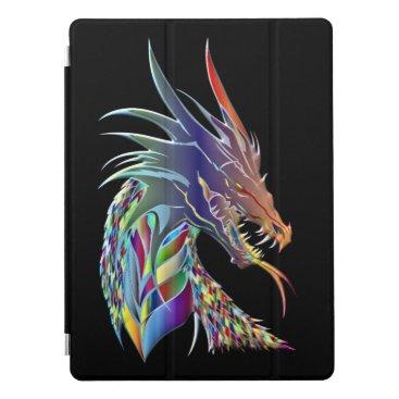 Dragon Head iPad Pro Cover