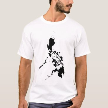 Dressitup PH Map T-shirt
