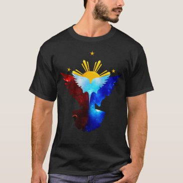 Dressitup PH Tri Star T-shirt