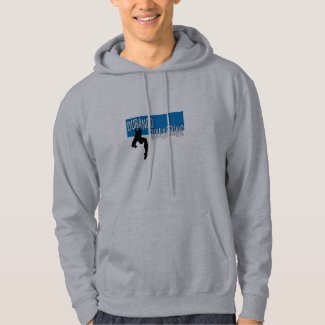Durango Bouldering Hoody shirt
