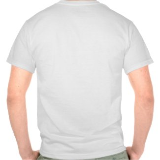 Dust Bunny T-Shirt- Men
