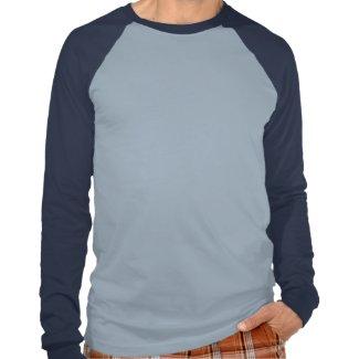 Edgar Allan Poe shirt