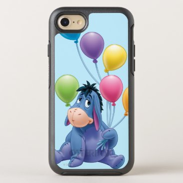 Eeyore 7 OtterBox symmetry iPhone 8/7 case