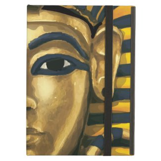 Egypt -Tutankhamun iPad Cases