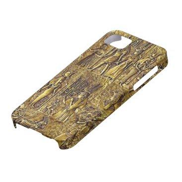 Egyptian Hieroglyphics iPhone SE/5/5s Case