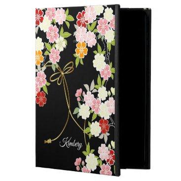 Elegant Cherry Blossoms Powis iPad Air 2 Case