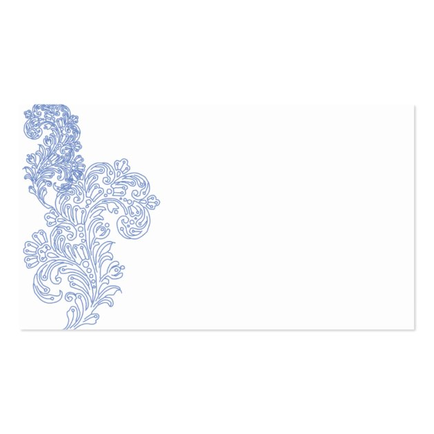 Elegant business card borders flashek Choice Image