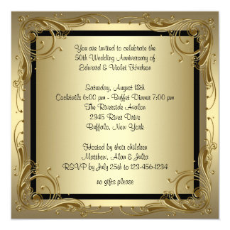 Tulips And Hearts On Ivory Wedding Card