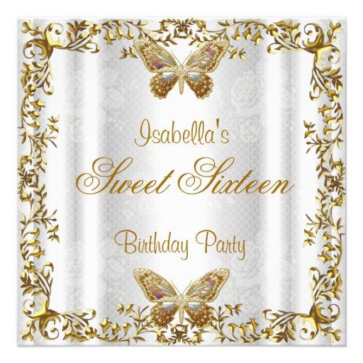 Cheap Masquerade Invitations Sweet 16