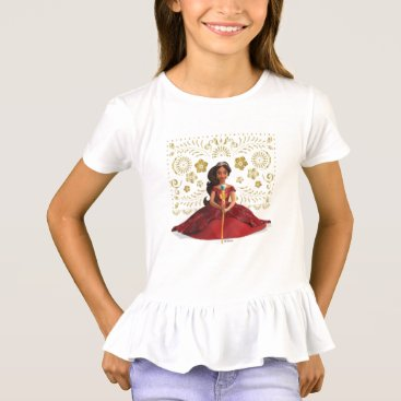 Elena | Elena Dressed Royally T-Shirt