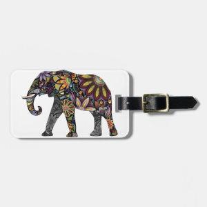 Elephant%20Colorful%20Luggage%20Tag