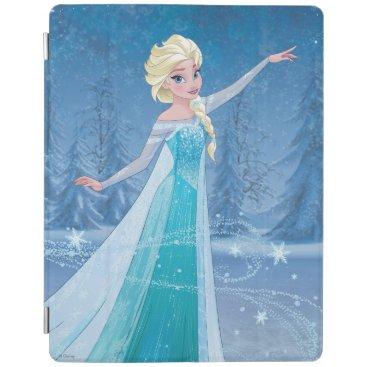 Elsa | Winter Magic iPad Smart Cover