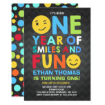 ❤️ Emoji Birthday Invitation Emoji Face Party