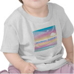 Endless Summer Pastels t-shirts