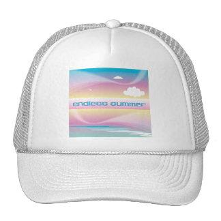 Endless Summer Pastels Trucker Hat