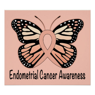 Image result for uterine cancer awareness