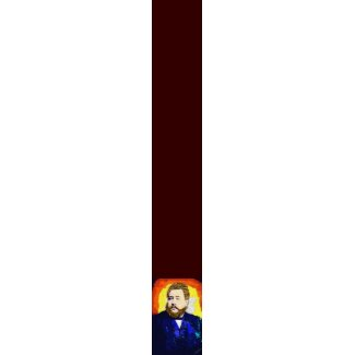 Essential Spurgeon Necktie #6 tie
