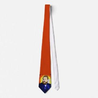 Essential Spurgeon Necktie #7 tie