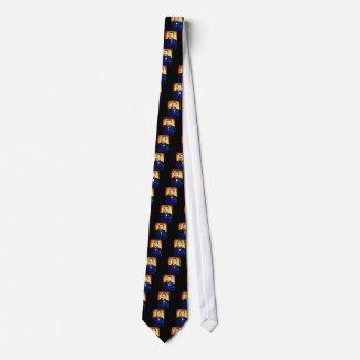 Essential Spurgeon Necktie #9 tie