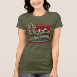 Estes Park Mountain T-Shirt