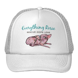 Everything Rosie Hat