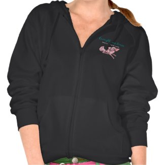 Everything Rosie Hoodie Dark
