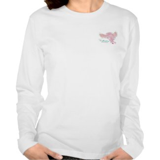 Everything Rosie Long Sleeve T-Shirt