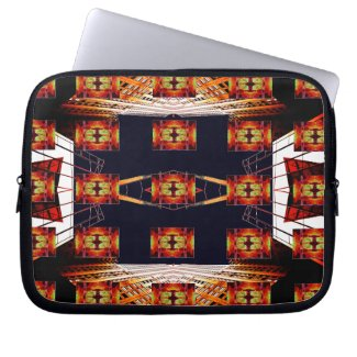 Extreme Design 20 Laptop Case by CricketDiane