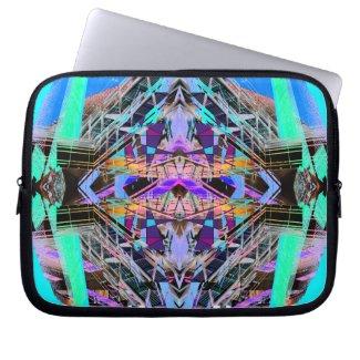 Extreme Design 23 Custom Sleeve Laptop iPad Case Computer Sleeves