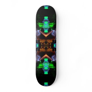 Extreme Designs Skateboard Deck 145 CricketDiane