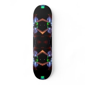 Extreme Designs Skateboard Deck 147 CricketDiane