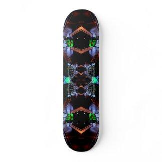 Extreme Designs Skateboard Deck 149 CricketDiane