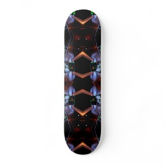 Extreme Designs Skateboard Deck 152 CricketDiane